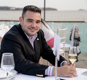 Mr.Manolis Sdougkos
